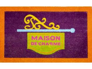 Paillasson - Maison de charme