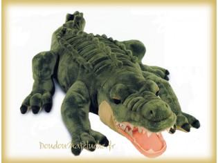 Peluche Alligator 66cm