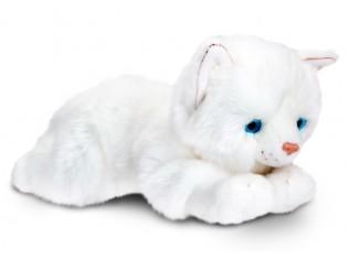 Peluche de chat, Misty, taille 30cm