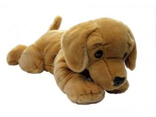 Peluche de chien Labrador, Monty, 50cm