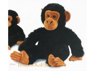 Peluche Chimpanze 45cm