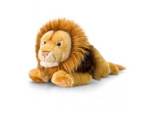 Peluche Lion couché 46cm