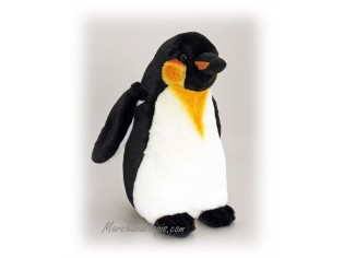 Peluche Pingouin 30cm