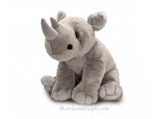 Peluche Rhinocéros 30cm