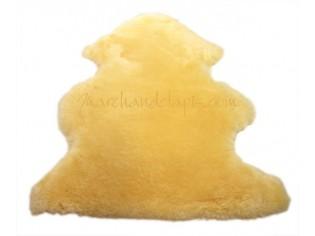 Peau de mouton, Mérinos Australie, tannage médical- XL