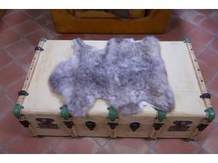 Petite peau de mouton 60/70cm de long - 6222