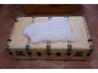 Petite peau de mouton 60/70cm de long - 6236