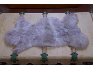 Petite peau de mouton 60/70cm de long - 6242