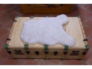 Petite peau de mouton 60/70cm de long - 6244