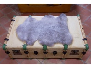 Petite peau de mouton 60/70cm de long - 6248