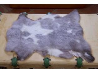 Petite peau de mouton 60/70cm de long - 6250