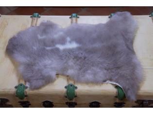 Petite peau de mouton 60/70cm de long - 6252