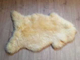 Peau de mouton. Yellow - 100-110cm