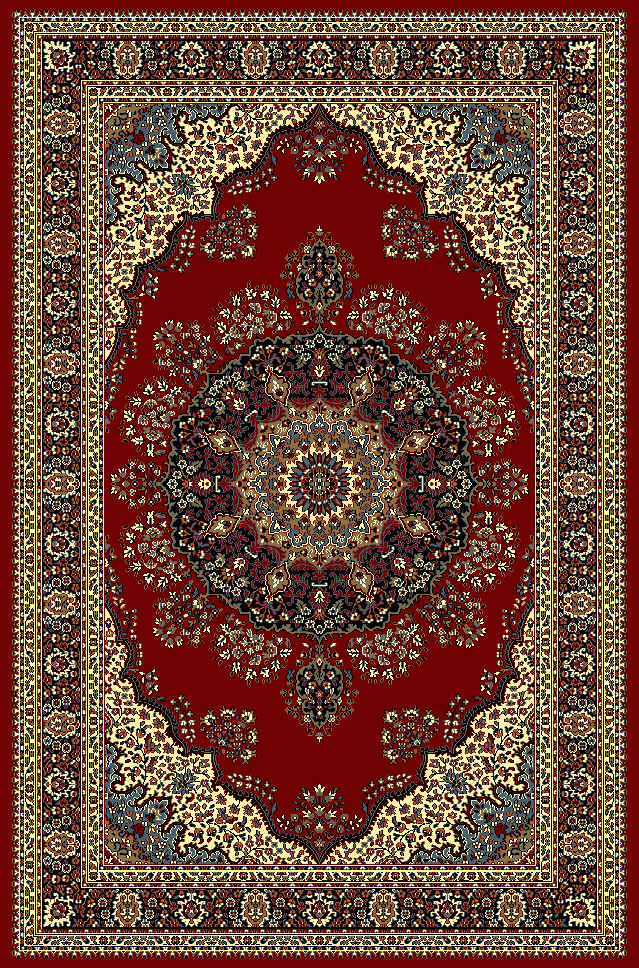 tapis d 39 orient tapis m canique de turquie bunyan 200cm x 300cm marchand de tapis. Black Bedroom Furniture Sets. Home Design Ideas