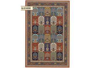 Tapis mécanique de turquie Kayseri 160cm x 230cm