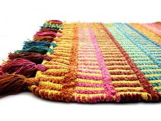 Tapis Bain Gipsy Multicolor6 60cm x 90cm