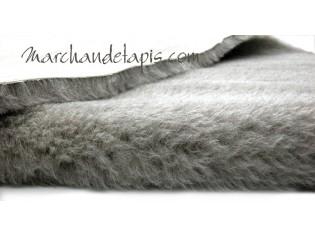 Tapis chien Drybed Luxe Laine Gris 60cm x 75cm