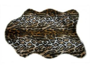 Tapis enfant, motif Jaguar