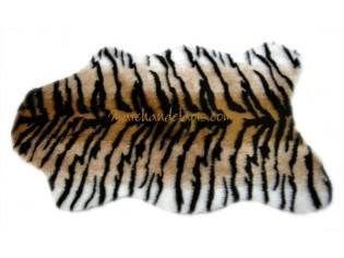 Tapis enfant, motif Tigre