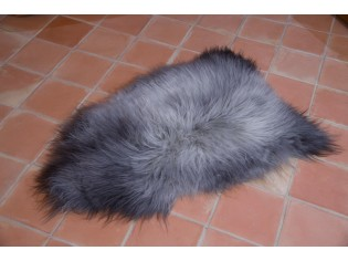Peau de mouton UK Rare 90/100cm 01