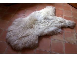 Peau de mouton UK Couleur naturelle 5768