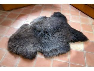 Peau de mouton UK Couleur naturelle 5777