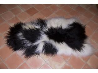 Peau de mouton Islande - Couleur naturelle - 120/130cm - 0421-18