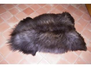 Peau de mouton Islande - Couleur naturelle - 120/130cm - 0421-19