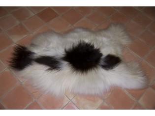 Peau de mouton Islande - Couleur naturelle - 110/120cm - 0421-23
