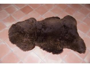 Peau de mouton UK - Couleur naturelle - 110/120cm - 0421-26