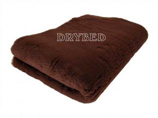 Tapis chien Drybed® ECO CHOCOLAT