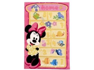 Tapis enfant Disney, Minnie Marelle, 115x168cm