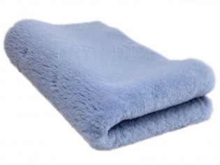 Tapis chien Drybed® ECO BLEU CLAIR