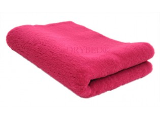 Tapis chien Drybed ECO CERISE
