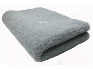 Tapis chien Drybed ECO GRIS