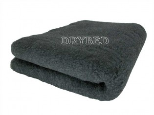 Tapis chien Drybed® ECO GRIS FONCE