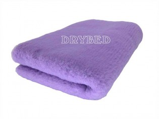 Tapis chien Drybed® ECO LILAS