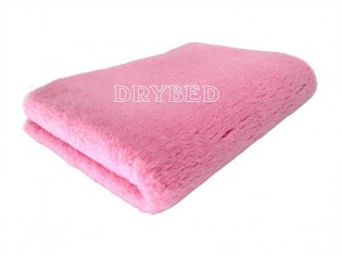 Tapis chien Drybed® ECO ROSE