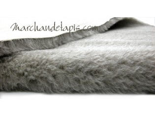 Tapis chien Drybed Luxe Laine Gris