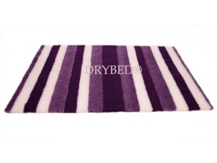 Tapis chien Drybed® antidérapant RAYURES PARME