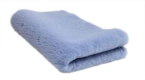 tapis drybed premium bleu clair le dry bed original tapis chien chat et nac marchandetapis. Black Bedroom Furniture Sets. Home Design Ideas
