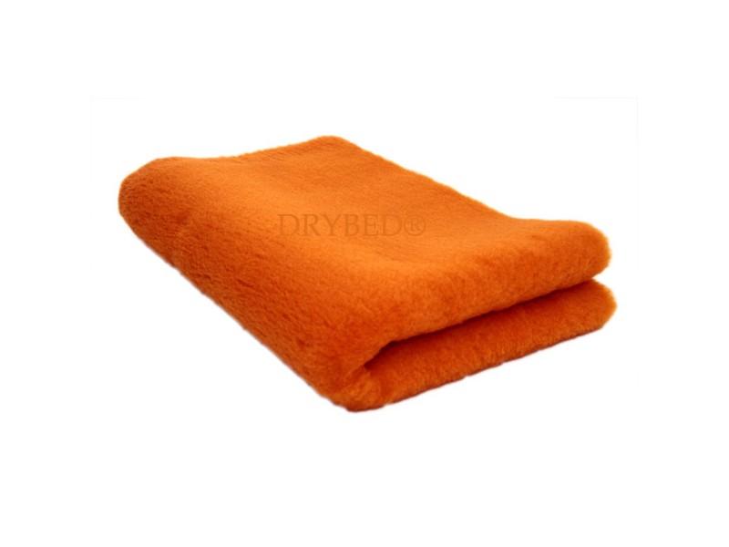 tapis drybed premium orange