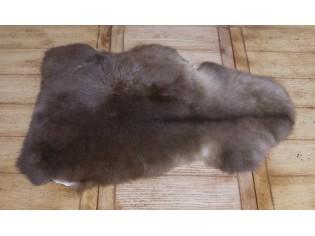 Peau de mouton. Albanian 80-90cm - Ref: ALB-IV-05