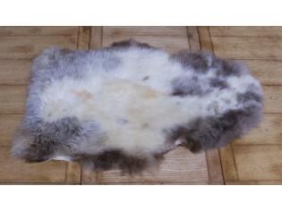 Peau de mouton. Albanian 80-90cm - Ref: ALB-IV-09