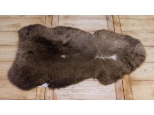Peau de mouton. Albanian 80-90cm - Ref: ALB-IV-10