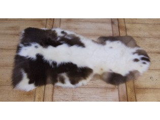 Peau de mouton. Albanian 70-80cm - Ref: ALB-V-04