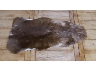 Peau de mouton. Albanian 70-80cm - Ref: ALB-V-07