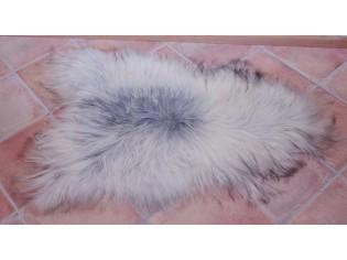 Peau de mouton Gris naturel Ref: IS-GN-1112-7