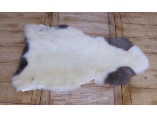 Peau de mouton. Albanian 70-80cm - Ref: ALB-V-09