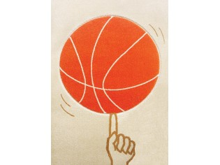 Tapis enfant IVI, BasketBall